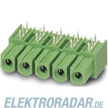 Phoenix Contact Grundleiste für Leiterplat IPC 16/ 4-GU-10,16