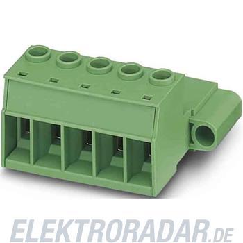 Phoenix Contact COMBICON Leiterplattenstec IPC 16/ 4-STF-10,16