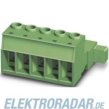 Phoenix Contact COMBICON Leiterplattenstec IPC 16/ 4-STGF-10,16