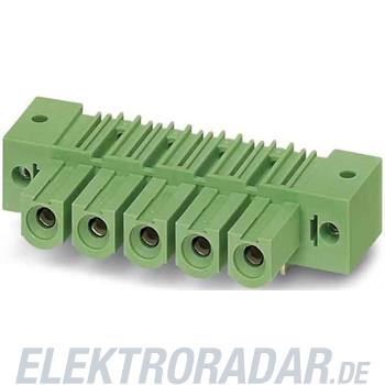 Phoenix Contact Grundleiste für Leiterplat IPC 16/ 5-GF-10,16