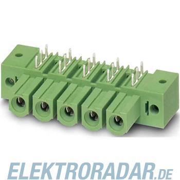 Phoenix Contact Grundleiste für Leiterplat IPC 16/ 7-GFU-10,16