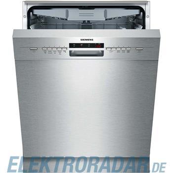 Siemens UB-Geschirrspüler SN45M589EU