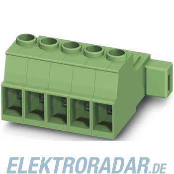 Phoenix Contact COMBICON Leiterplattenstec IPC 5/ 3-STGF-7,62