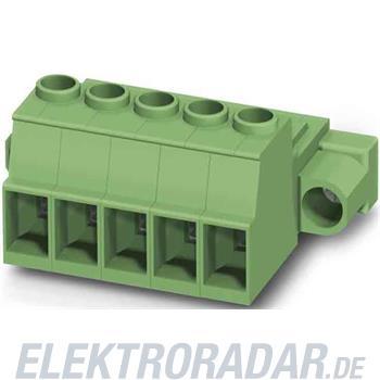 Phoenix Contact COMBICON Leiterplattenstec IPC 5/ 6-STF-7,62