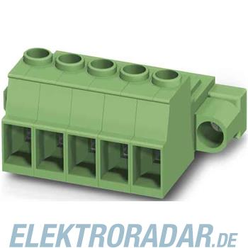 Phoenix Contact COMBICON Leiterplattenstec IPC 5/ 7-STF-7,62
