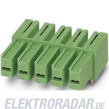 Phoenix Contact Grundleiste für Leiterplat IPC 5/ 8-G-7,62