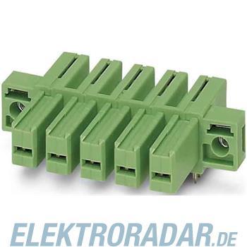 Phoenix Contact Grundleiste für Leiterplat IPC 5/ 9-GF-7,62