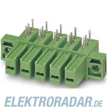 Phoenix Contact Grundleiste für Leiterplat IPC 5/ 9-GFU-7,62