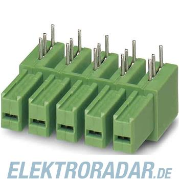 Phoenix Contact Grundleiste für Leiterplat IPC 5/ 9-GU-7,62