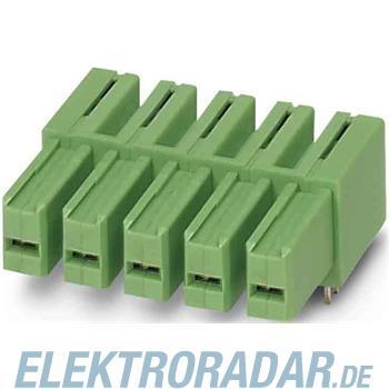 Phoenix Contact Grundleiste für Leiterplat IPC 5/10-G-7,62