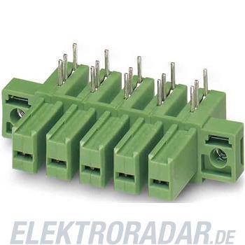 Phoenix Contact Grundleiste für Leiterplat IPC 5/10-GFU-7,62