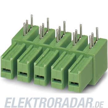 Phoenix Contact Grundleiste für Leiterplat IPC 5/10-GU-7,62