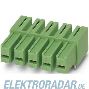 Phoenix Contact Grundleiste für Leiterplat IPC 5/12-G-7,62