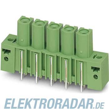 Phoenix Contact Grundleiste für Leiterplat IPCV 16/ 4-GF-10,16