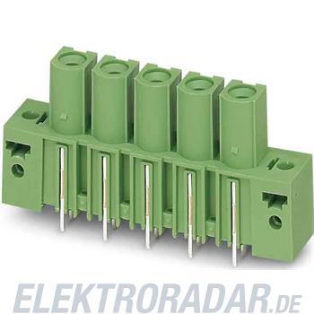 Phoenix Contact Grundleiste für Leiterplat IPCV 16/ 5-GF-10,16