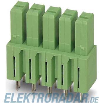 Phoenix Contact Grundleiste für Leiterplat IPCV 5/ 2-G-7,62
