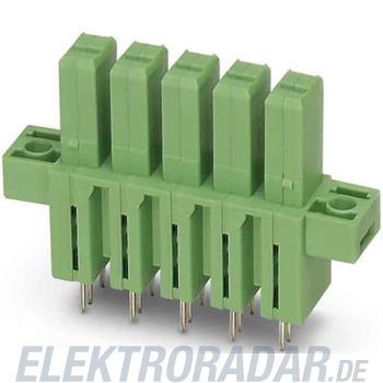 Phoenix Contact Grundleiste für Leiterplat IPCV 5/ 2-GF-7,62