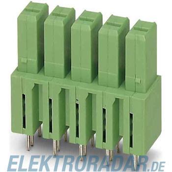 Phoenix Contact Grundleiste für Leiterplat IPCV 5/ 4-G-7,62