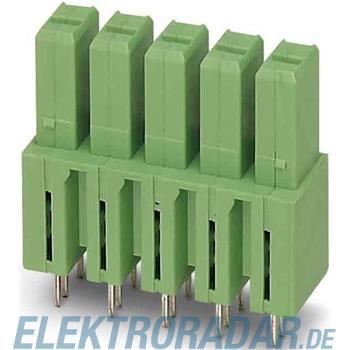Phoenix Contact Grundleiste für Leiterplat IPCV 5/ 5-G-7,62