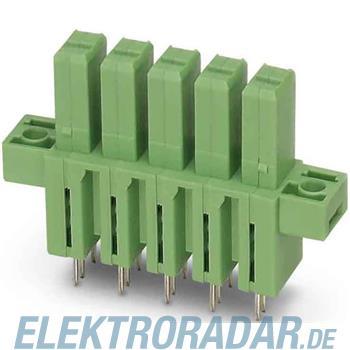 Phoenix Contact Grundleiste für Leiterplat IPCV 5/ 5-GF-7,62