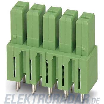 Phoenix Contact Grundleiste für Leiterplat IPCV 5/ 6-G-7,62