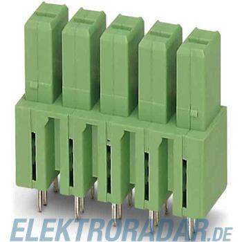 Phoenix Contact Grundleiste für Leiterplat IPCV 5/12-G-7,62