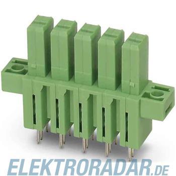 Phoenix Contact Grundleiste für Leiterplat IPCV 5/12-GF-7,62