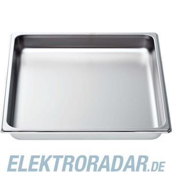 Siemens EDE Behälter HZ36D543