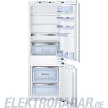Bosch EB-Kühl/Gefrierkombi KIS77AF30
