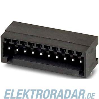 Phoenix Contact Grundleiste für Leiterplat MC 0,5/ 3-G-2,5 THT