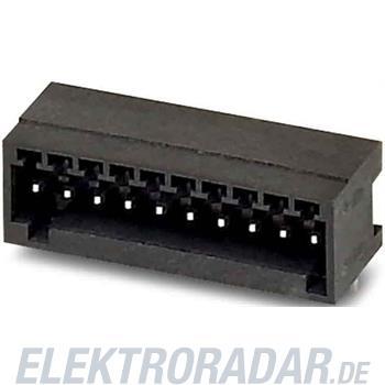 Phoenix Contact Grundleiste für Leiterplat MC 0,5/ 5-G-2,5 THT