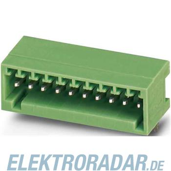 Phoenix Contact Grundleiste für Leiterplat MC 0,5/ 6-G-2,5