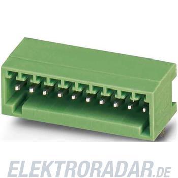 Phoenix Contact Grundleiste für Leiterplat MC 0,5/ 7-G-2,5