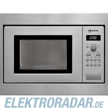 Constructa-Neff EB-Mikrowelle HW5350N