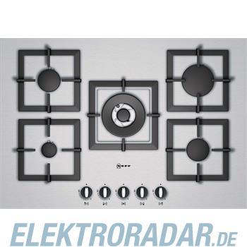 Constructa-Neff EB-Gas-Kochfeld TZ2555N