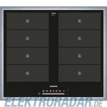 Siemens Glaskeramik-Kochfeld EH645FV17E
