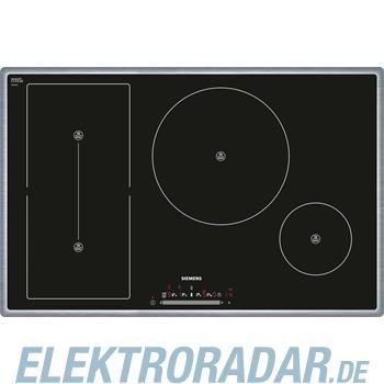 Siemens Glaskeramik-Kochfeld EH845FT17E