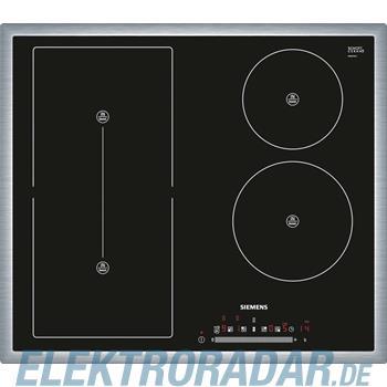 Siemens Glaskeramik-Kochfeld EH645FT17E