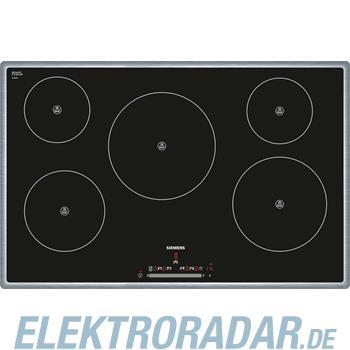 Siemens Glaskeramik-Kochfeld EH845FM17E