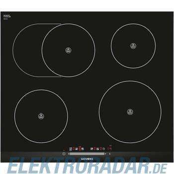Siemens Glaskeramik-Kochfeld EH675FB17E