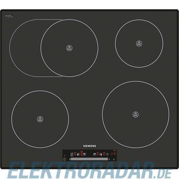Siemens Glaskeramik-Kochfeld EH601FB17