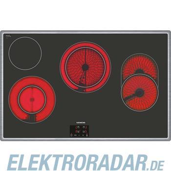 Siemens Glaskeramik-Kochfeld ET845HH17