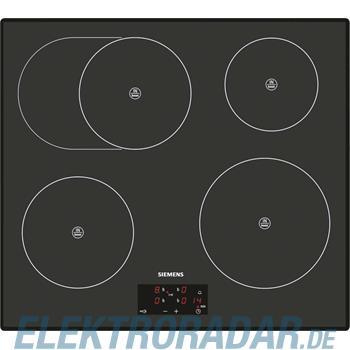 Siemens Glaskeramik-Kochfeld EI601BB17