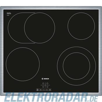 Bosch Glaskeramik-Kochstelle PKN 645D17