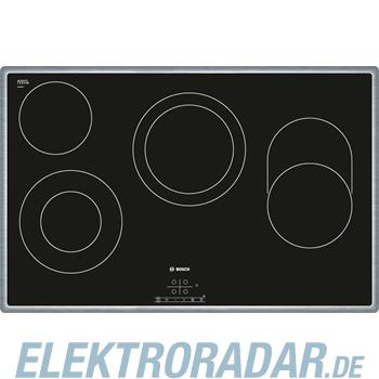 Bosch Glaskeramik-Kochstelle PKH 845B17