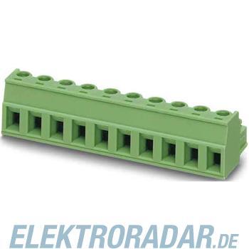 Phoenix Contact COMBICON Leiterplattenstec MC 1,5/ 2-ST1-5,08