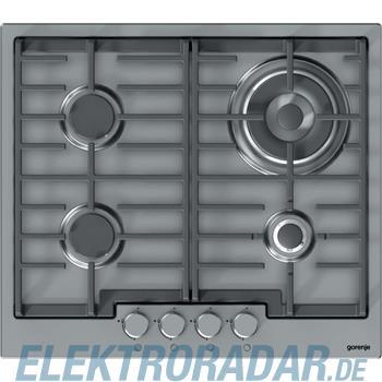 Gorenje Vertriebs EB-Gas-Kochfeld GW 6N41 IX