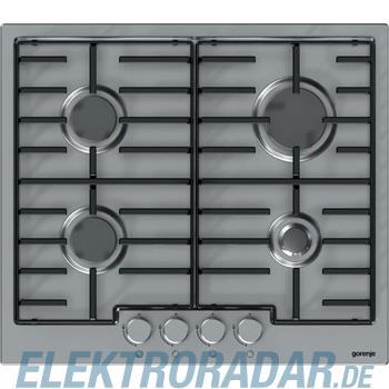 Gorenje Vertriebs EB-Gas-Kochfeld G 6N40 IX