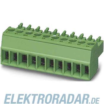 Phoenix Contact Steckerteile, Steckrichtun MC 1,5/ 5-ST-3,81 AU