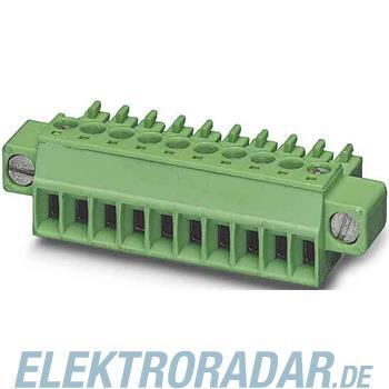 Phoenix Contact COMBICON Leiterplattenstec MC 1,5/ 7-STF-3,81